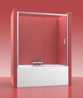 Mampara de bañera Castel Urban 500
