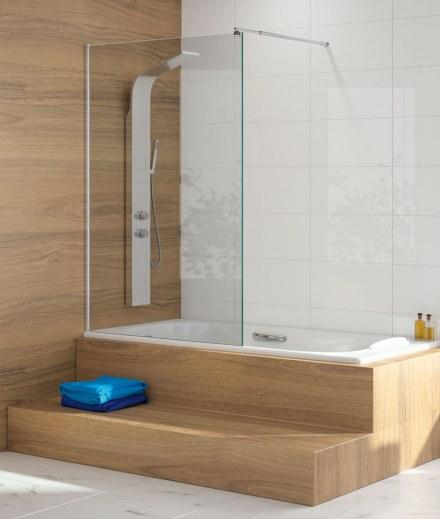 Mampara de bañera TR153