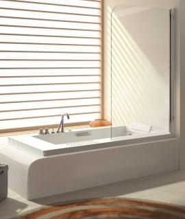 Mampara de bañera TR570