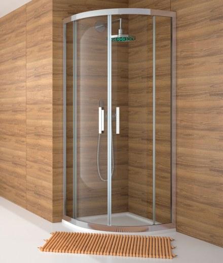 Mampara de ducha Kassandra TR130