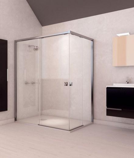Mampara de ducha Doccia Austin