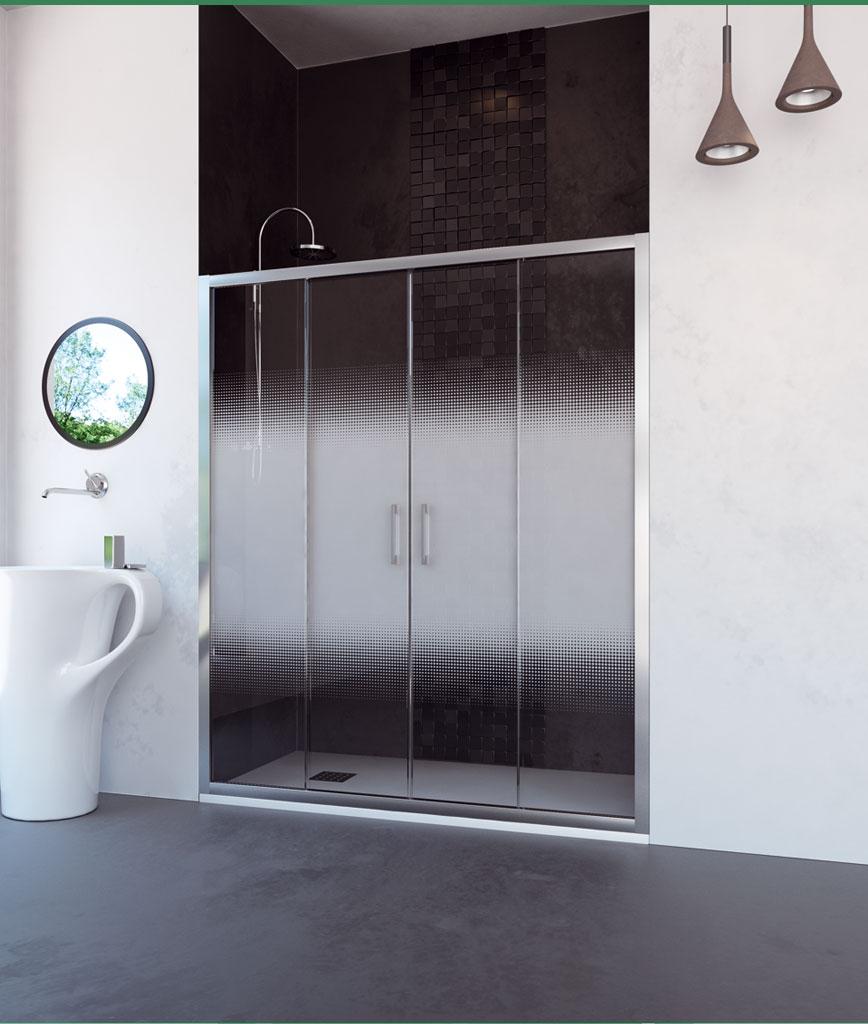 mampara de ducha doccia bogot