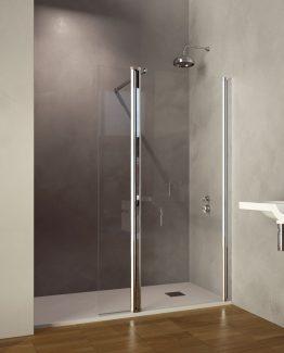 Mampara de ducha Doccia Chicago tusmamparas valencia alicante castellon