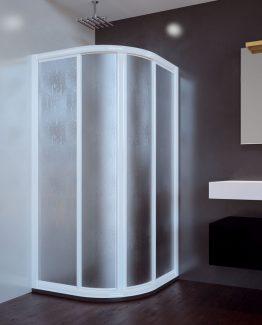 Mampara de ducha Doccia Paris tusmamparas valencia alicante castellon
