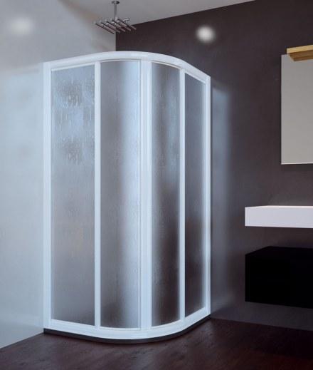 Mampara de ducha Doccia Paris