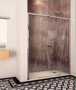 Mampara de ducha Doccia Sevilla tusmamparas valencia alicante castellon
