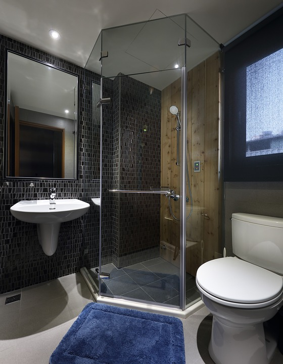 Cómo elegir mampara de ducha para tu baño tus mamparas