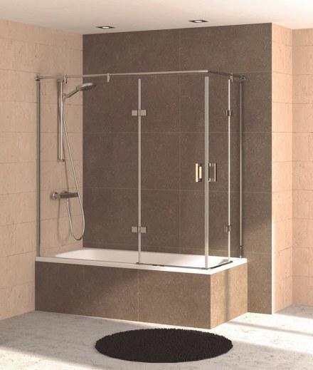 Mampara ducha abatible todo lo que necesitas saber tus - Mamparas de bano online ...
