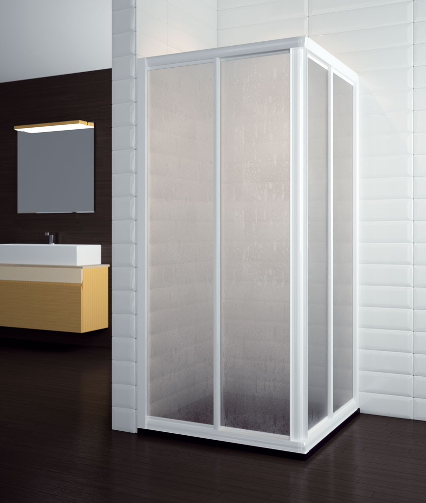 Mampara de ducha doccia viena - Mamparas ducha online ...