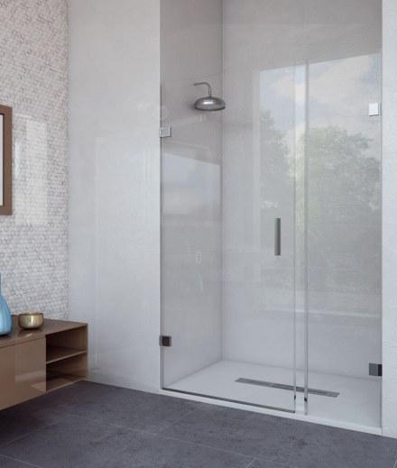 mamparas de ducha frontales doccia casablanca tusmamparas