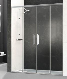Mampara de ducha Deyban Venecia 2p