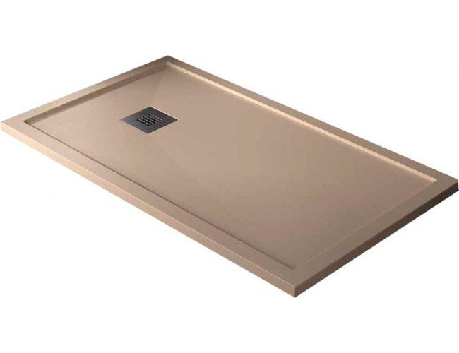 Modelos y tipos de platos de ducha carga mineral Tusmamparas valencia castellon zaragoza