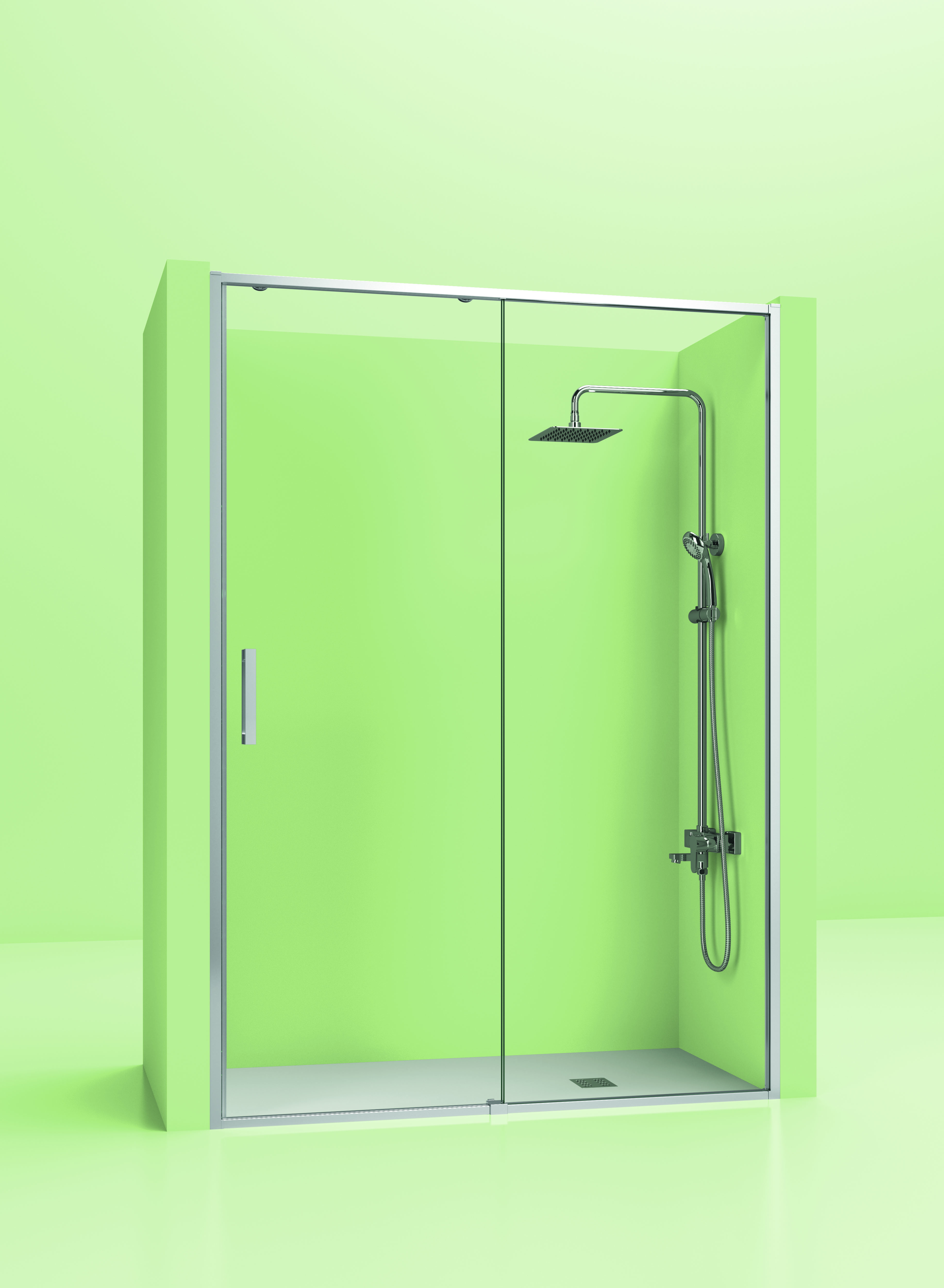 Fabricantes mamparas ducha Valencia