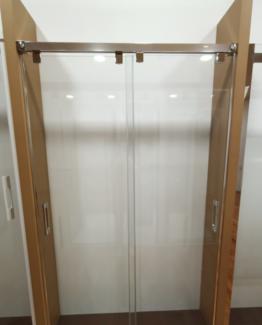 mampara de ducha SUVA 120 cm tusmamparas valencia comprar online